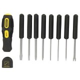 STANLEY 9 Way  Screwdriver [62-511-22]